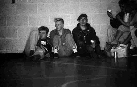 broomhill punks