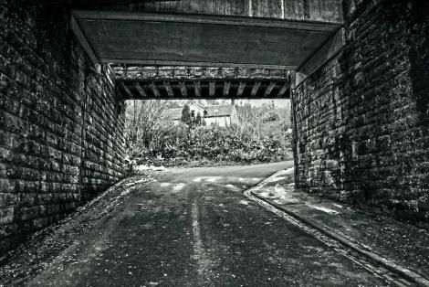 louie tunnel