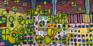 Hundertwasser-the-Different-Odd